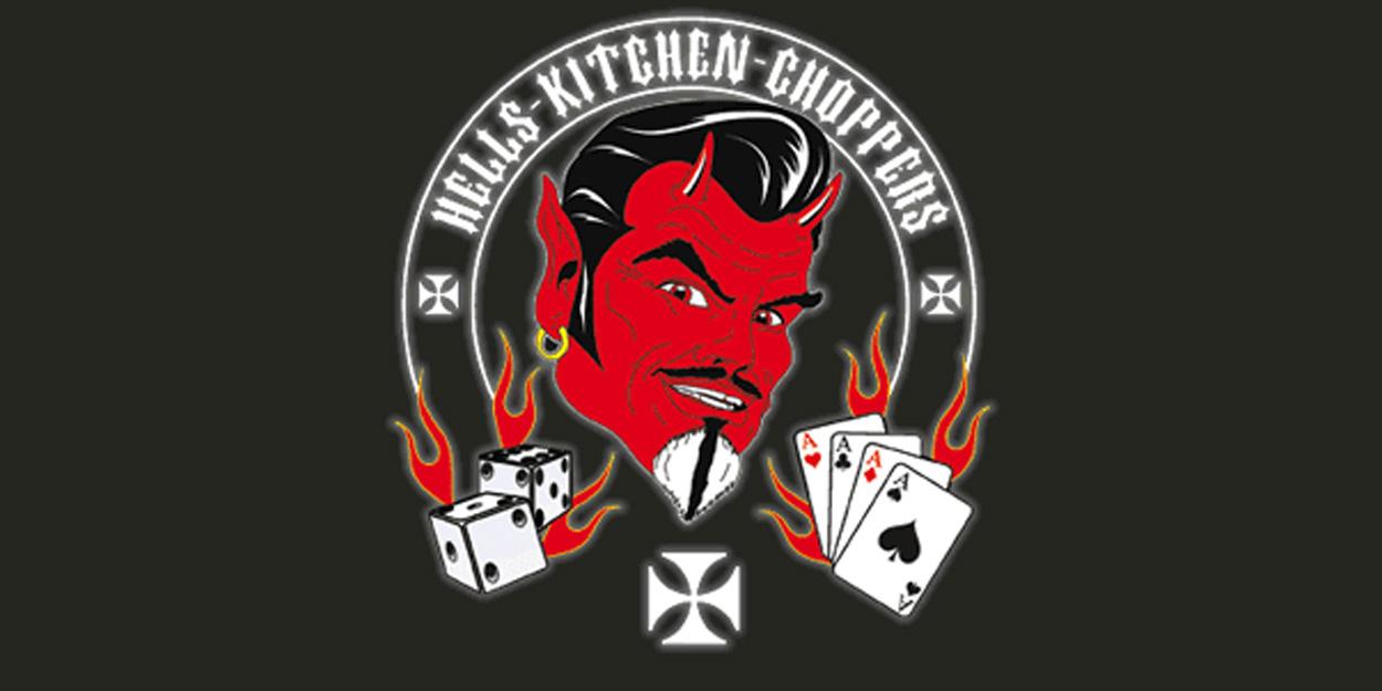 Hells Kitchen Parts
